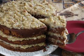 german chocolate cake paula deen durmes gumuna