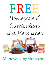 free homeschool curriculum resources archives money free homeschool curriculum resources archives page 11 of 26
