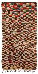 rugs the beauty of boucherouite rug blog by doris leslie blau