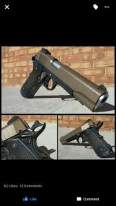 2624 best 1911 45 images on pinterest firearms hand guns and