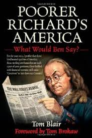 what would ben franklin say about an america in decline