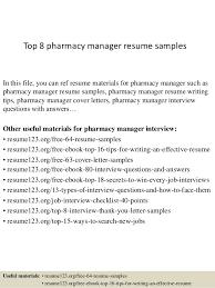 cover letter sle pharmacist pharmacist resume