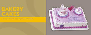 bakery cakes reasor u0027s foods
