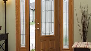door exterior door replacement stimulated door installation