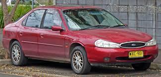 2000 ford contour u2044mondeo partsopen