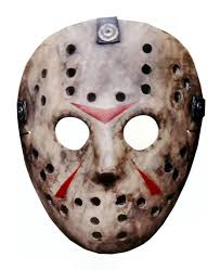 jason voorhees mask spirit halloween last minute halloween quickie 100 free printable masks