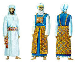 high priest costume the temple institute the priestly garments the three categories