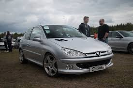 user images of peugeot 206 rc manual 5 speed