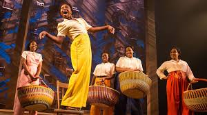 the color purple touring tickets the color purple touring