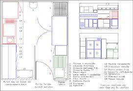 plan d une cuisine de restaurant modele implantation cuisine restaurant idée de modèle de cuisine