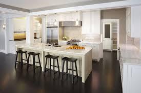 white kitchen with long island kitchens pinterest tyrol hills residence contemporary kitchen minneapolis tea2