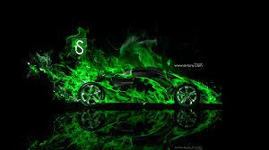 Lamborghini Veneno Green - sports car wallpaper lamborghini veneno the lamborghini egoista
