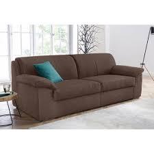 ensemble canapé ensemble canapé 2 places 3 places tissu texturé aspect chiné