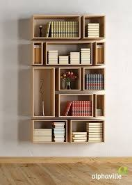 Wall Storage Ideas by 10 Diy Amazing Shelves Recycled Things