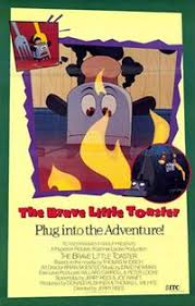 The Brave Little Toaster Characters The Brave Little Toaster Wikipedia