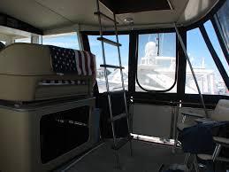 temptation yacht sales 1984 chris craft 410 motor yacht for sale