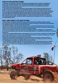 2016 r1 u2013 perenjori western australian off road racing championship