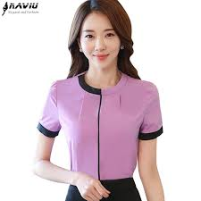 lavender blouses buy lavender blouses and get free shipping on aliexpress com