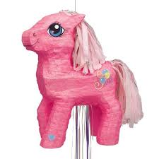 my pony pinata my pony pinkie pie pinata target