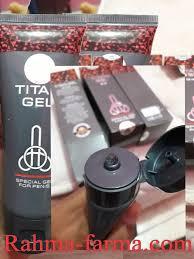 titan gel asli tanjungselor www klinikobatindonesia com agen