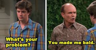Red Forman Meme - 30 times red forman was the best worst dad dorkly post