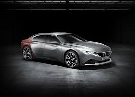 peugeot sports car 2017 peugeot archives page 3 of 7 the truth about cars