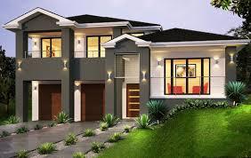 Brighton  Split Level By Kurmond Homes New Home Builders - Modern home designs sydney