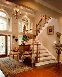 Unique Fall Staircase Decor Ideas Family Holidaynetguide To - Interior design ideas for stairs