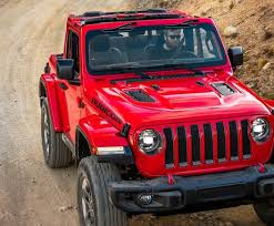 jeep lights on top windshield wiper should have been top mounted 2018 jeep