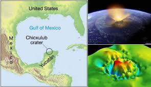 Yucatan Peninsula Map Libations Eatvolution