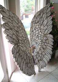 gorgeous large angel wings wall decoration 27 buy angel wings wall