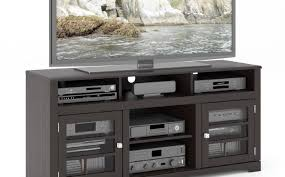 Audio Cabinets With Glass Doors Audio Storage Cabinet Glass Door Storage Cabinet Ideas
