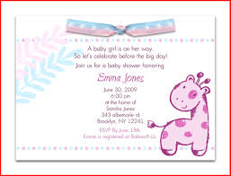 invitation wording invitation wording for baby party new luxury baby shower invites