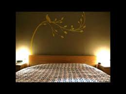 Berger Home Decor Paint Designs For Bedroom Youtube
