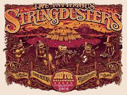halloween city wilkes barre pa infamous stringdusters team with keller williams for grateful
