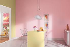 pantone universe paint collection by valspar design milk