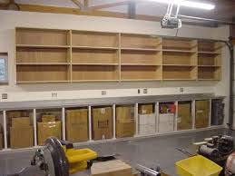 Woodworking Plans Garage Cabinets by Kitchen Brilliant Garage Storage Units Universalcouncil Wall