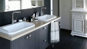 utiliser meuble cuisine pour salle de bain