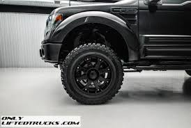 2013 ford f150 black 2013 ford f150 fx4 tuscany black ops edition lifted truck