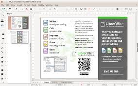 tutorial excel libreoffice screenshots libreoffice free office suite fun project