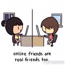Online Friends Meme - best friend memes to keep your friendship strong