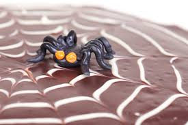 Spider Cakes For Halloween Halloween 2015 Six Easy To Make Spooky Recipes