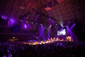 halloween light show concerts organization agency laura pausini halloween party