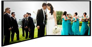 professional wedding albums how to create your bridebox wedding album