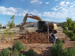 Done Right Landscaping by Why Does Excavation Need To Be Done Right Stone Tree