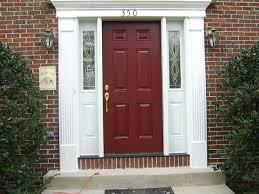 Best Paint For Exterior Door Exterior Metal Door Paint Salmaun Me