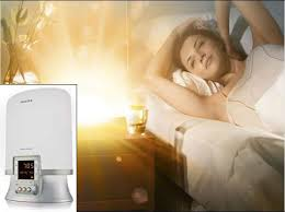 alarm clock that wakes you up in light sleep wake yourself up with light by onlineclock