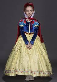 ever fairy costume snow white girls party dress kids masquerade