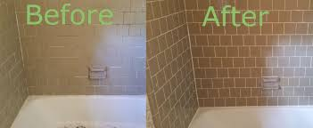 Regrouting Bathroom Tile U0026 Grout Cleaning Northern Virginia The Grout Medic