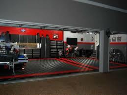 Interlocking Garage Floor Tiles Garage Flooring Gallery